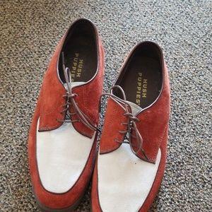 1d3f78c43e6 Women Hush Puppies Vintage Shoes on Poshmark
